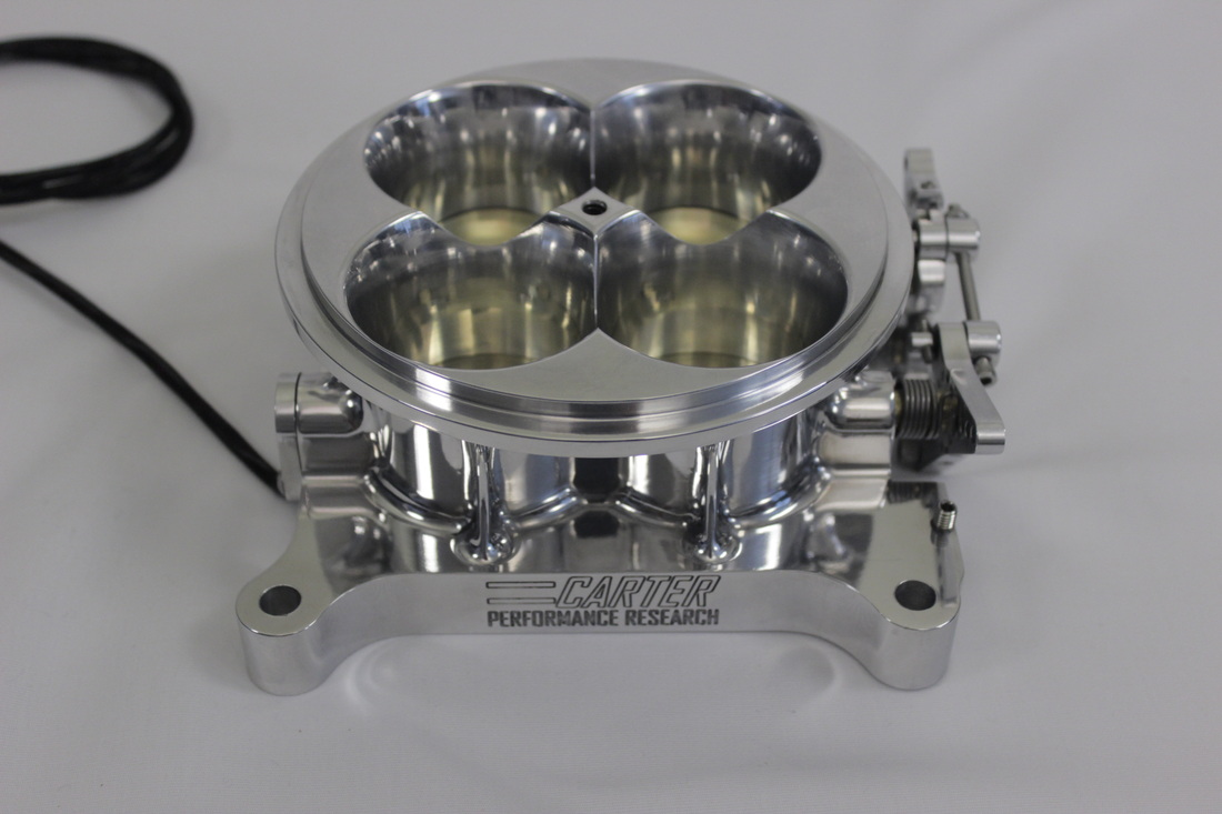 Billet Throttle Body